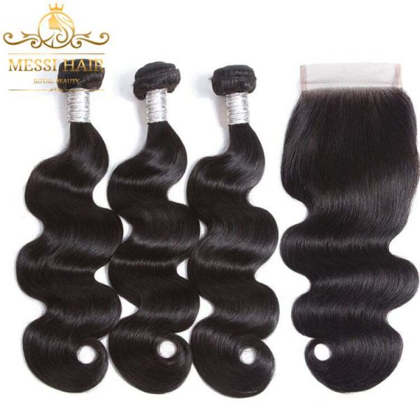 body-wave-with-free-part-closure