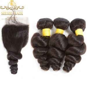 loose-wave-hair-weave-with-closure