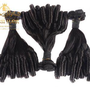 fumi-black-machine-weft-hair