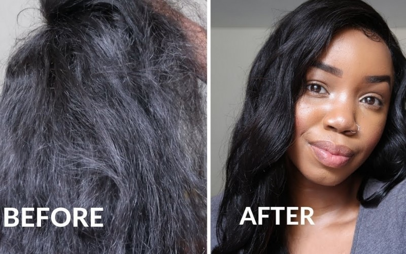 before-and-after-reviving-a-human-hair-wig