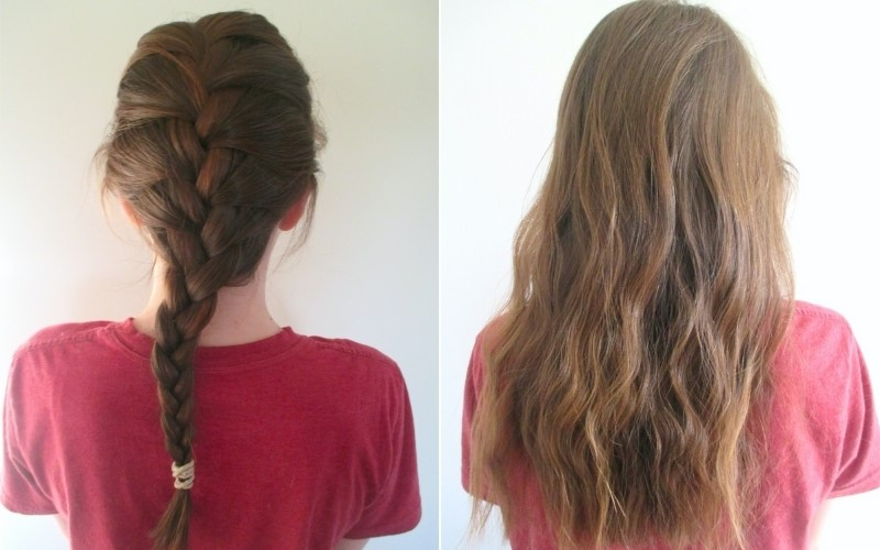 how-to-do-heatless-curls-by-plaiting-your-hair