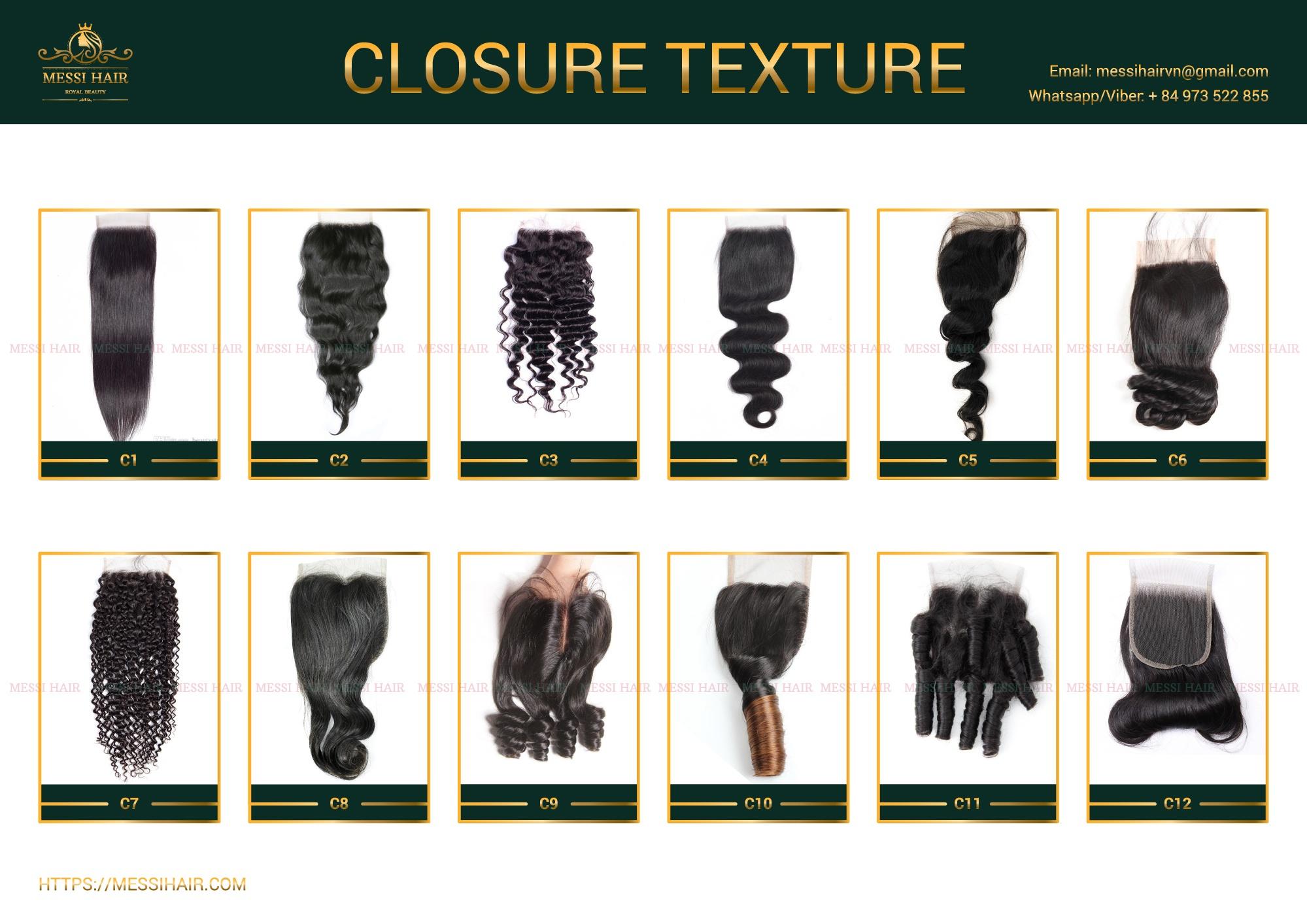 closure-textures