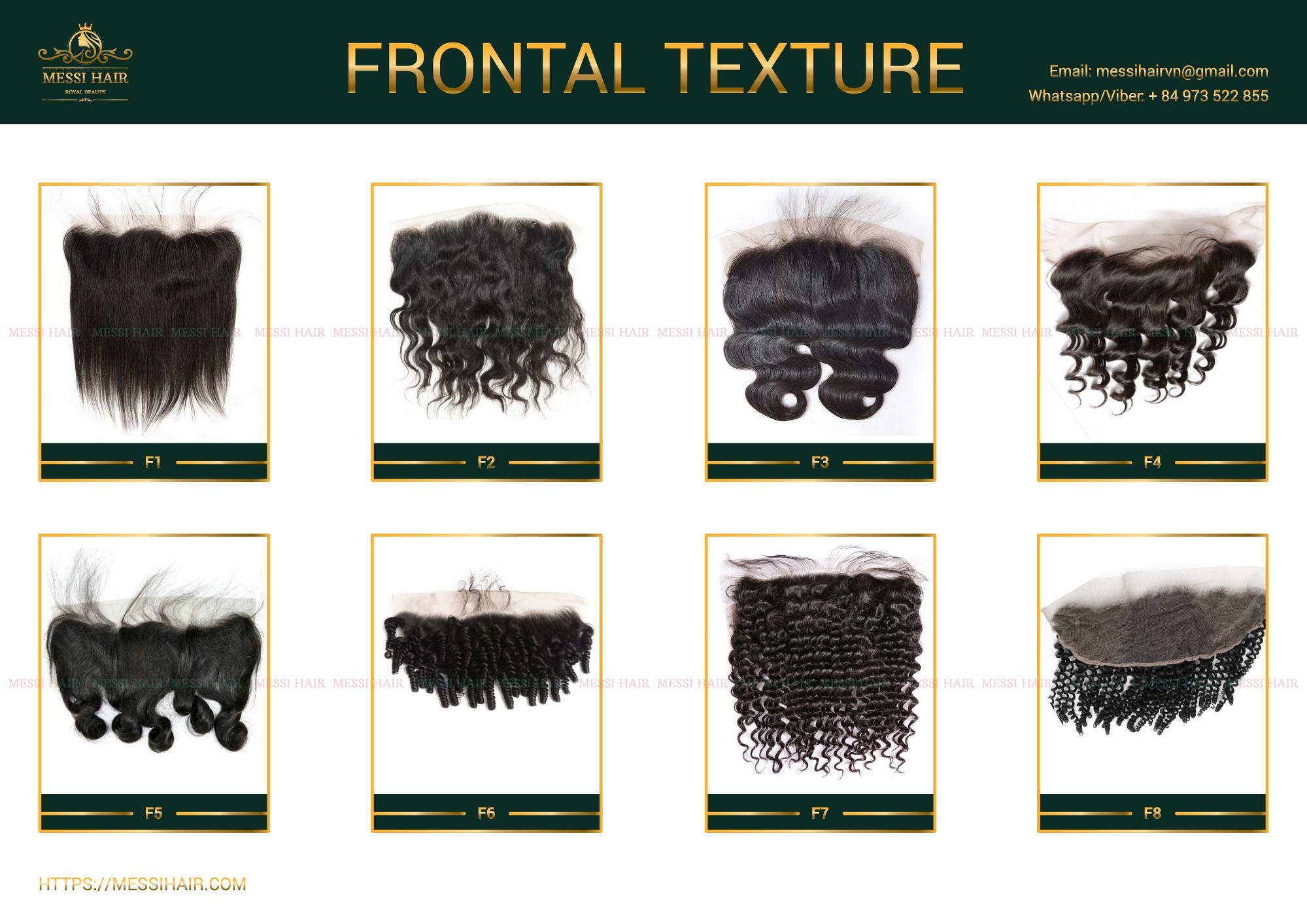 frontal-textures