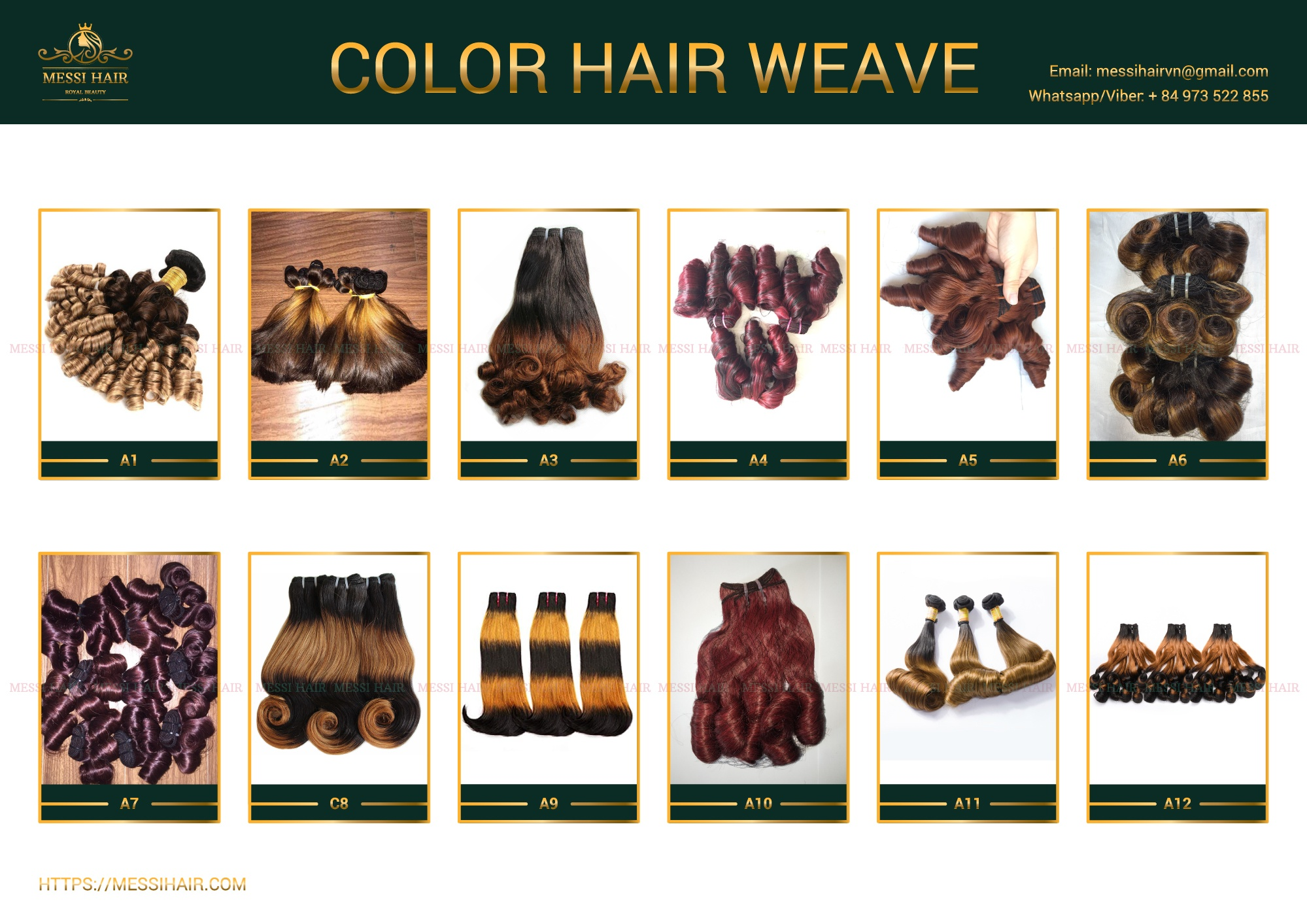 color-hair-weave-textures