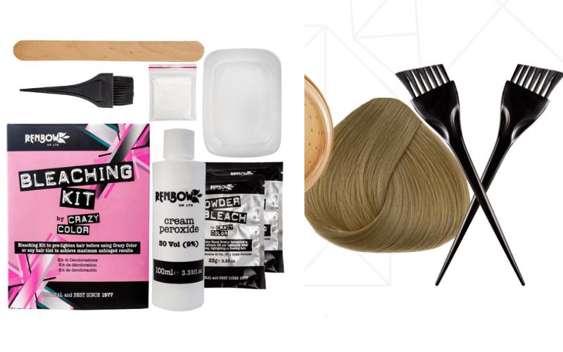 bleaching-kit
