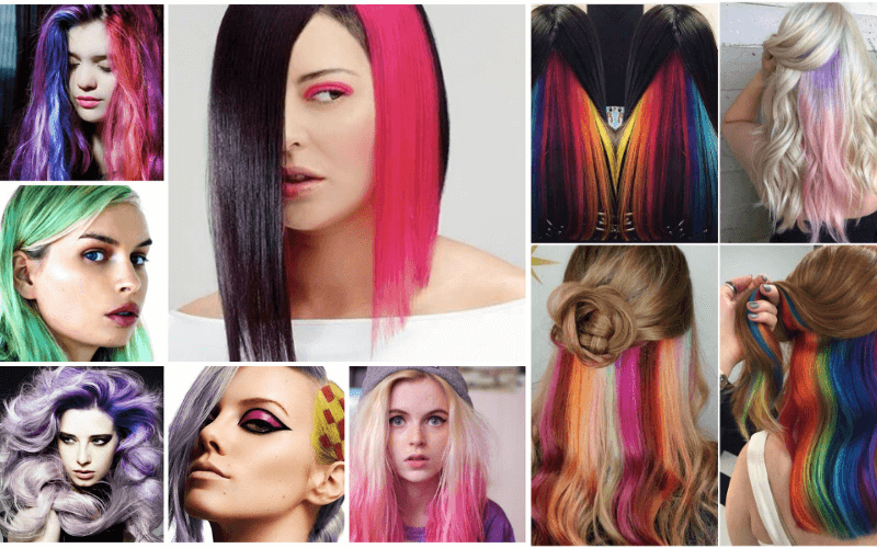 hair-dying-styles