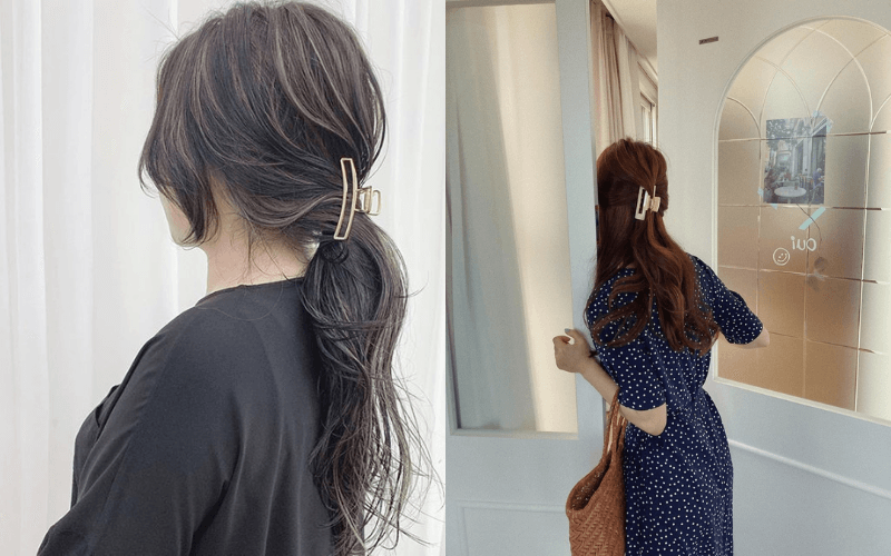 hairstyles-for-curly-hair-with-crab-clip