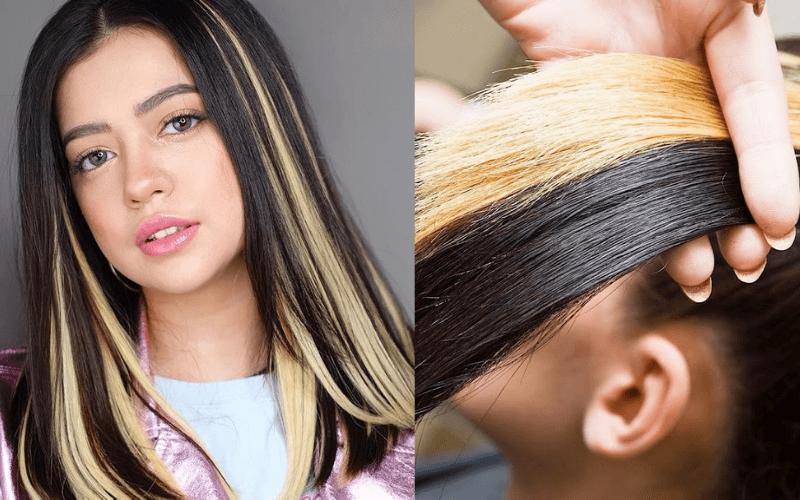 highlight-hair