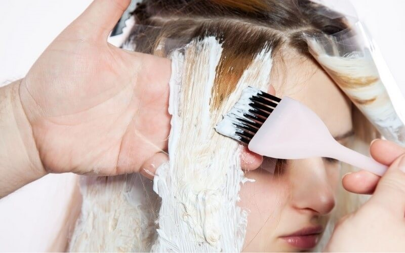 how-to-take-care-of-your-hair-after-bleaching