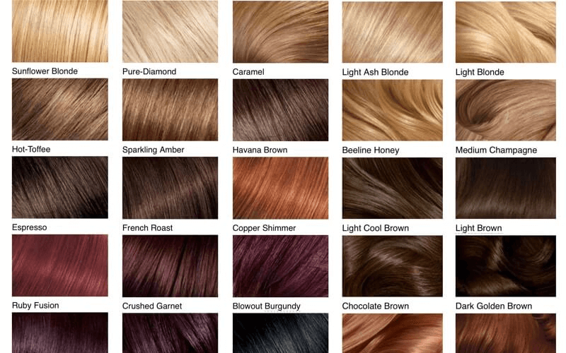 pretty-hair-colors-for-girls