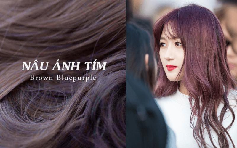 purple-brown-hair