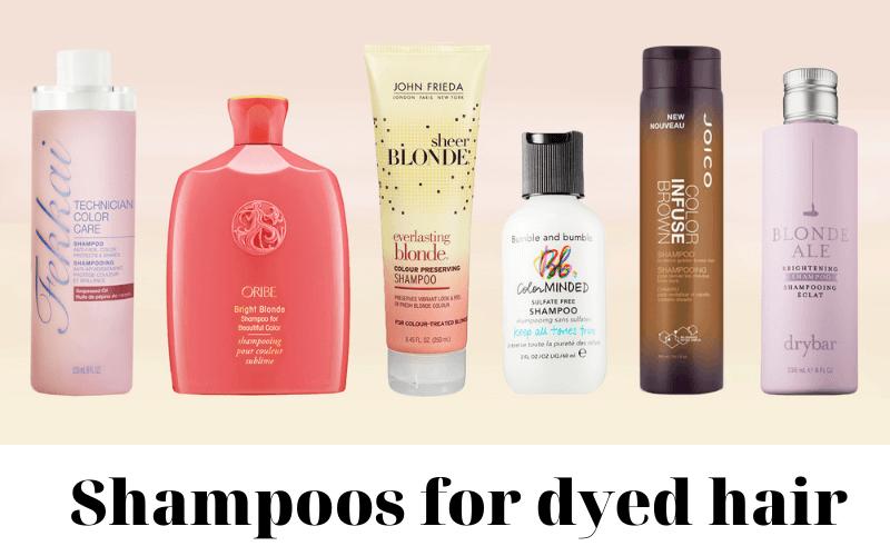 shampoos-dyed-hair