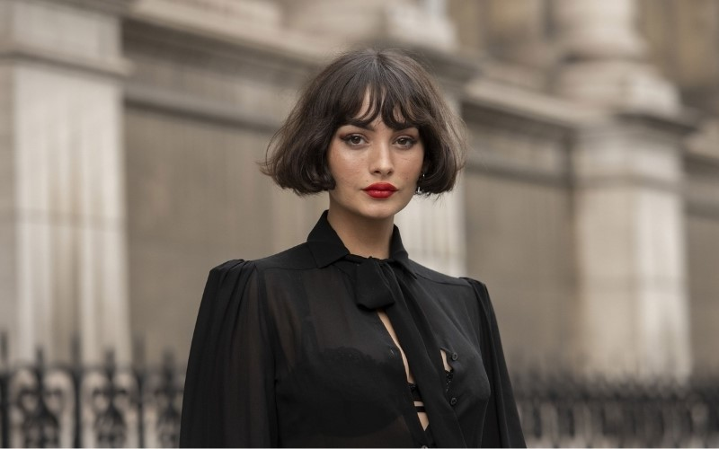 french-bob-short-haircuts-for-female