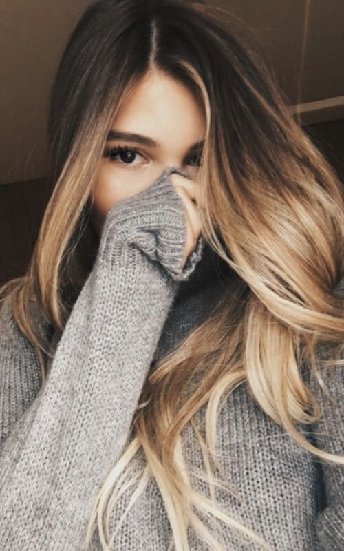 what-is-ombre