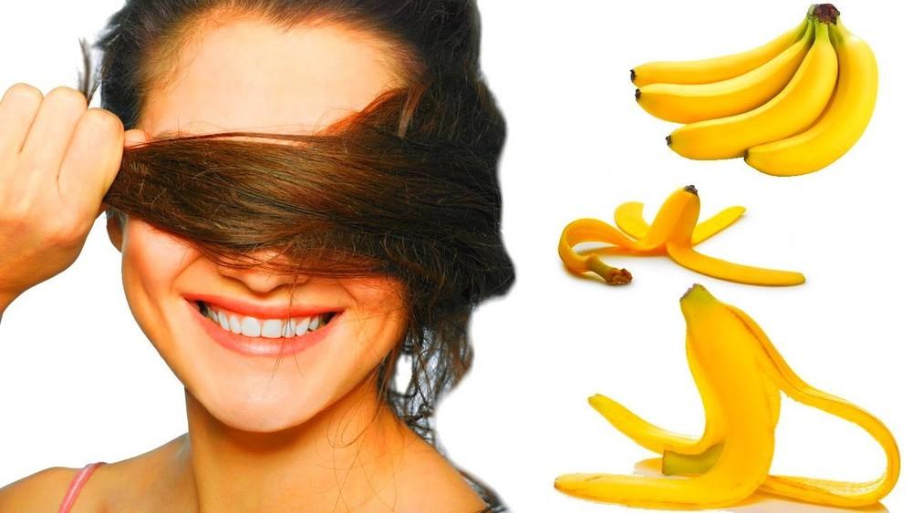 banana-for-silky-hair-at-home