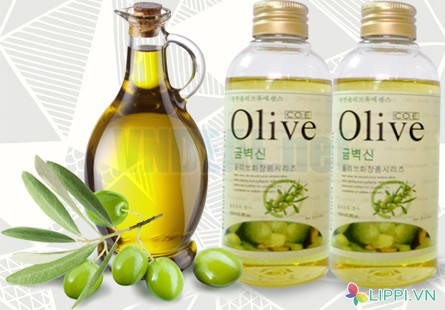use-olive-oil-to-have-long-hair