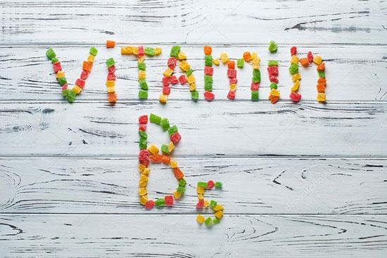 vitamin-b5-for-hair-shedding