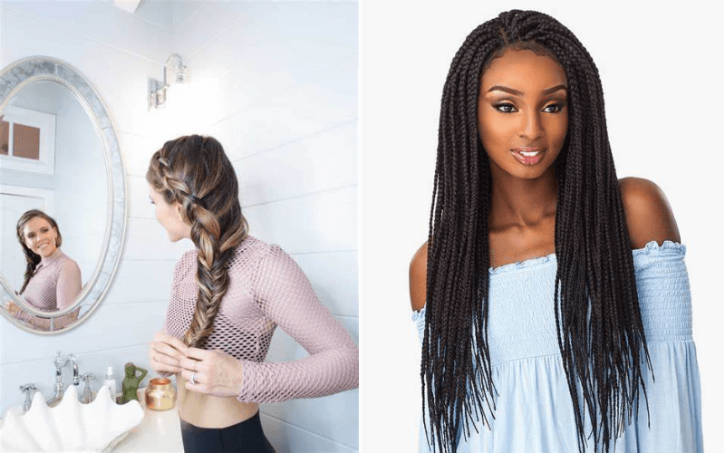 braid-your-wig-after-swimming-how-to-swim-with-a-wig-on