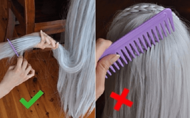 brush-a-wig-from-bottom-to-top
