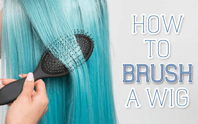 how-to-brush-a-wig