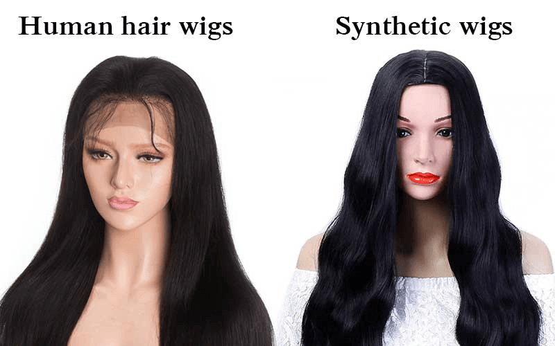 human-hair-wigs-and-synthetic-wigs