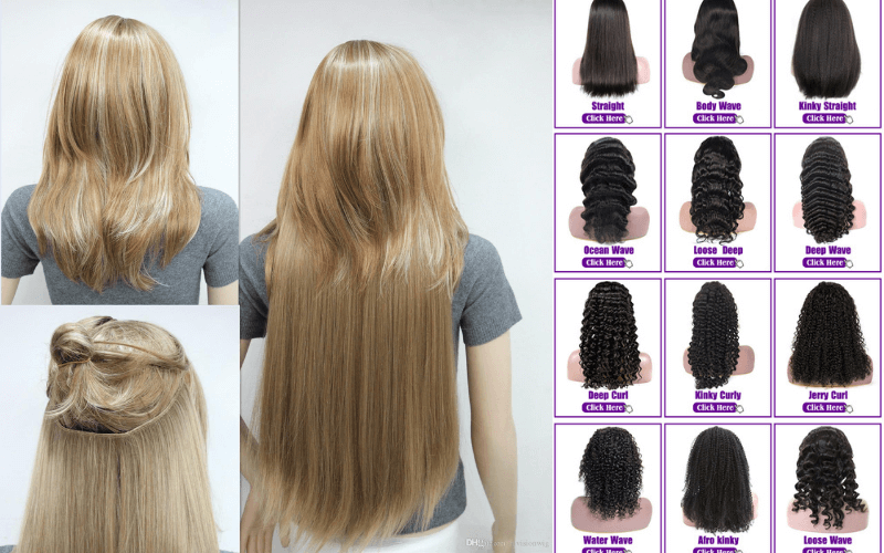types-of-hair-extensions