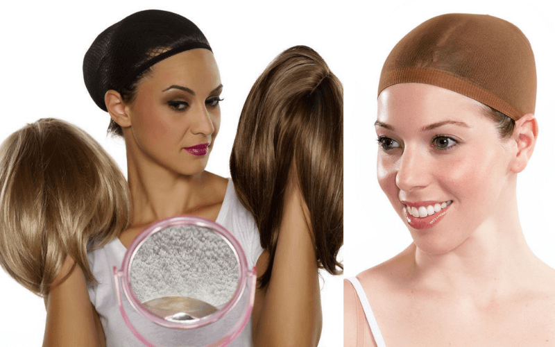 wearing-a-wig-cap-underneath-the-wig