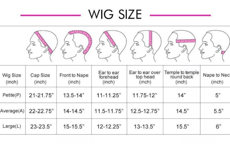 wig-size-table