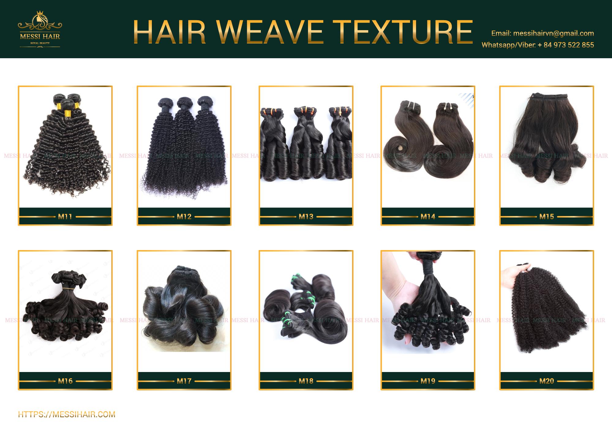 textures-of-cheap-hair-bundles