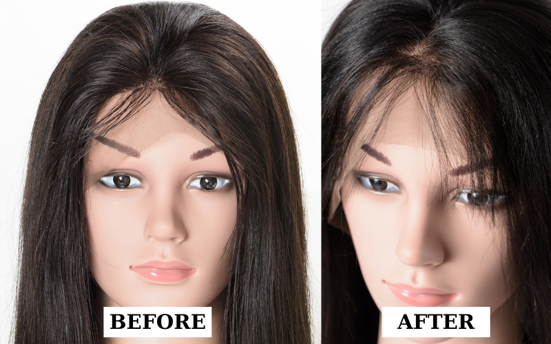 plucking-your-lace-frontal-wig-to-make-it-look-more-natural