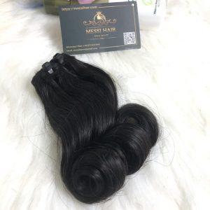 bouncy-curl-weft-hair