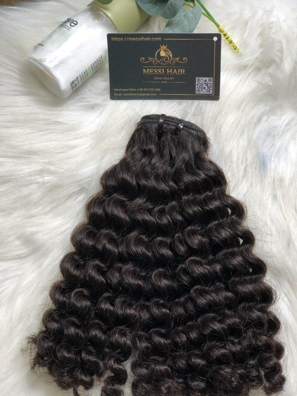 curly-machine-weft-hair
