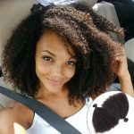 Tips on how to take care of your kinky curly hair weave bundles