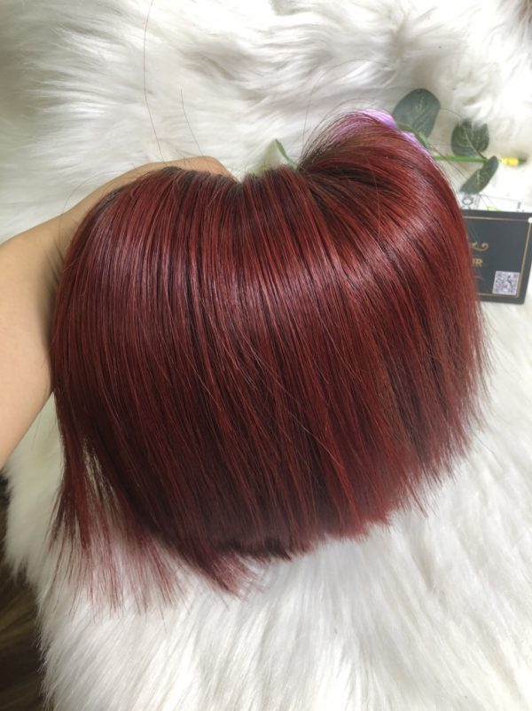 wine-red-weft-hair